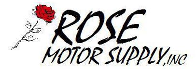 Rose Motor Supply, Inc.